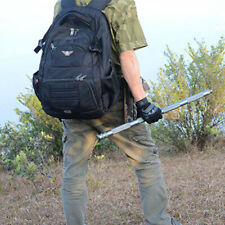 (25% OFF!) Carbon steel multi-purpose trekking pole,Buy two free shipping!!!