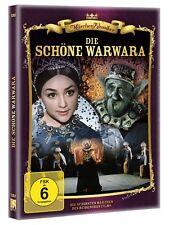 DIE SCHÖNE WARWARA russische Märchen Klassiker DIGITAL ÜBERARBEITETE FASSUNG DVD