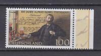 GER234 - GERMANY STAMPS 1995 CENTENARY NOBEL PRIZE TRUST  FUND MNH