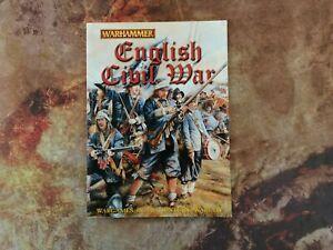 English Civil War - Warhammer Historical