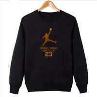 Men Sweatshirt Michael Air Legend 23 Jordan Mens Sweatshirts Sportswear Fashion