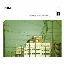 Thrice - The Artist In The Ambulance 2 x LP DELUXE 180 Gram Vinyl Album Record