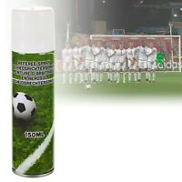 1, 2 or 6 150ml x Football Referee Vanishing Foam Spray Can Tins All Surfaces