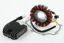 Stator & Regulator Rectifier With Gasket For Suzuki GSXR 750 2006-2010 07 08 09