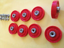 shower screen rollers shower screen spare parts