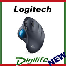 Logitech Wireless Trackball M570 Mouse USB Unifying Receiver for Laptop Mac PC