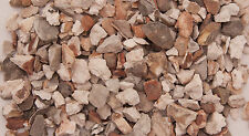 Aquarium Natural Gravel Canterbury Spar 8 to 11 mm Grains  Aquariums 2.5 kg