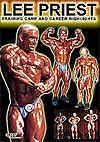 bodybuilding dvd LEE PRIEST TRAINING CAMP