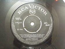 "ELVIS PRESLEY 447 0643  BLACK RARE SINGLE 7"" 45 RPM INDIA INDIAN VG"