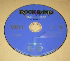 Rock Band Track Pack: Vol. 1 (Game Only) Nintendo Wii Fast Shipping