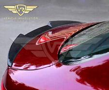 Alfa Romeo Giulia Carbon Fibre Rear Trunk Boot Aero Wing Spoiler Quadrifoglio QV