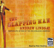 The SLAPPING MAN Andrew Lindsay - 8 CD Audio Talking Book