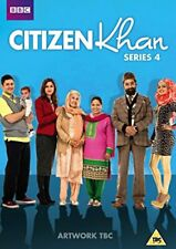 Citizen Khan - Series 4 [DVD][Region 2]