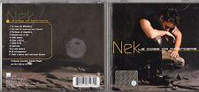 NEK CD  fuori catalogo LE COSE DA DIFENDERE 2002 Laura PAUSINI Dante THOMAS