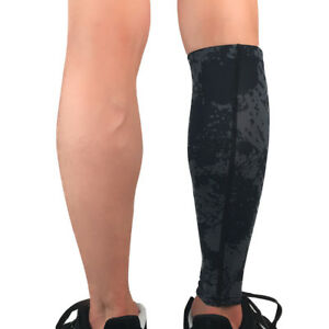 Sports Protection Calf Leg Warmers Leg Sleeve Support Basketball Football