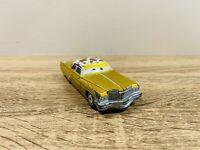 Tex Dinoco Cadillac Coupe De Ville Disney Pixar Diecast Cars