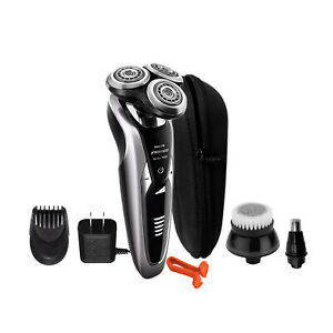 Philips Norelco 9000 Series 9300 Wet /Dry Electric Shaver   S9311/84   No Box