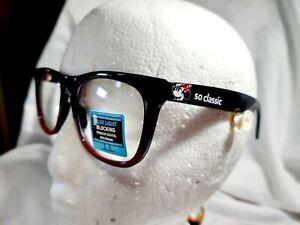 NIB 0.00 Disney Mini Mouse Blue Light Filtering Reading Glasses