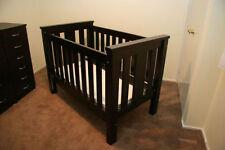Tasman Eco Baby Cots & Cribs with Mattresses