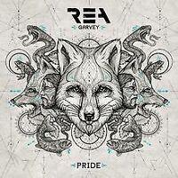 Pride von Garvey,Rea | CD | Zustand gut