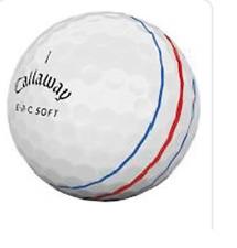 New listing 24 Golf Balls- Callaway ERC Soft- AAAAA