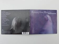 CD ALBUM EMMYLOU HARRIS Hard bargain NONESUCH 7559 79781 8