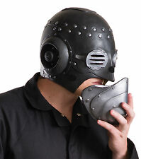 Slipknot - Sid Adult Mask w/Removable Face