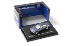 1:87 Ricko Maserati Quattroporte 2003 grey NEW bei PREMIUM-MODELCARS