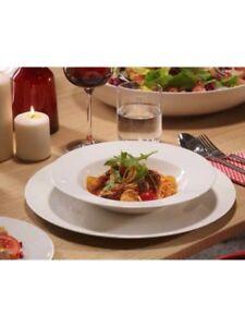 "Villeroy & Boch ""FOR ME"" Kollektion - Dinner-Set für 4 Personen 155/10-4153-8717"