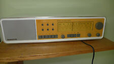 Grundig RF630 orange Vintage Retro 70er 70s Radio Space Age UKW/MW TOP!!