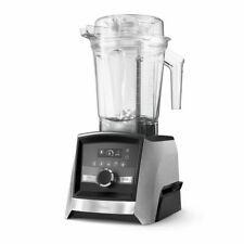 Vitamix A3500 Brushed Stainless Steel Blender