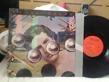 """SAMMY HAGAR MUSICAL CHAIRS VINYL LP RECORD 12"""" w/INNER"""