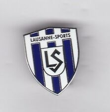 Lausanne Sport ( Switzerland ) - lapel badge brooch fitting