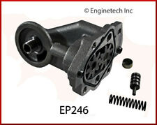 Engine Oil Pump ENGINETECH, INC. EP246
