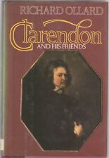 Clarendon : A Biography by Richard Ollard (1988, Hardcover)