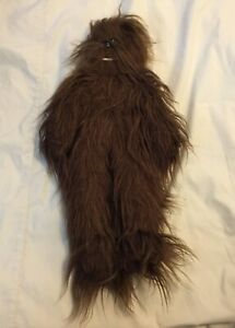 Vintage Kenner 1977 STAR WARS Plush Chewbacca 20 inches