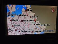 2015 NAVIGATION MAPS  (EUROPE) DVD AND UPDATE POR Porsche PCM 2,1A TO 2.1B