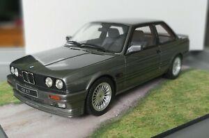 Otto-models.com OT675 BMW 1:18 E30 M3 ALPINA C2 2.7 (Number 971 of 2000) E36