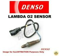 DENSO LAMBDA SENSOR for RENAULT CAPTUR 0.9 TCe 90 2013->on