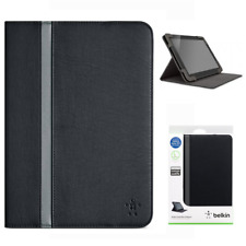 Genuine BELKIN FLIP CASE Samsung Galaxy NOTE 10.1 2014 SM P600 P605 tablet cover