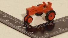 Ertl Allis Chalmers B 1/64 diecast metal farm tractor replica collectible