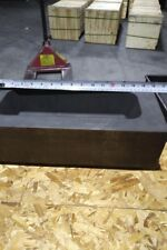 GRAPHITE INGOT MOLD FOR FERROUS AND NON-FERROUS ALLOY. MADE IN CANADA!