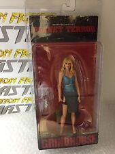 "Grindhouse PLANET TERROR Marley SHELTON Dakota 7"" NECA ACTION FIGURE"