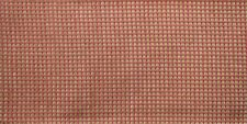 Upholstery Fabric - Roma Terra (11.4m)