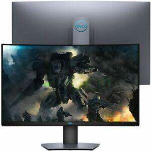 "Dell S3220DGF Curved 31.5"" QHD 144Hz 4ms Response Gaming Monitor S3220DGF"