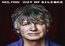 Neil FInn - Out of Silence - New CD Album - Pre Order - 22nd Sept