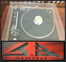"""Dual 604 & 606 """"NEW"""" JnB Dust Cover for Turntable   -=Made in USA=-"""