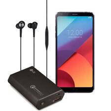 Téléphones mobiles avec quad core 12-15,9 MP, 64 Go