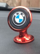 BMW New Universal 360 RED Magnetic Mobile Phone In Car Dash GPS Holder Mount