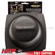 "DEI-Boom Mat Round Speaker Baffle-6.5""-(Pack of 2)DEI-050330"
